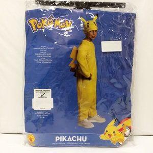 Pokemon Pikachu Child's Costume
